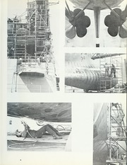 Page 11, 1968 Edition, Jouett (DLG 29) - Naval Cruise Book online yearbook collection