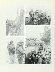 Page 14, 1968 Edition, Jouett (DLG 29) - Naval Cruise Book online yearbook collection
