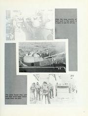 Page 15, 1968 Edition, Jouett (DLG 29) - Naval Cruise Book online yearbook collection