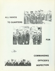 Page 16, 1968 Edition, Jouett (DLG 29) - Naval Cruise Book online yearbook collection