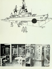 Page 11, 1970 Edition, Jouett (DLG 29) - Naval Cruise Book online yearbook collection