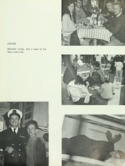 Page 13, 1970 Edition, Jouett (DLG 29) - Naval Cruise Book online yearbook collection