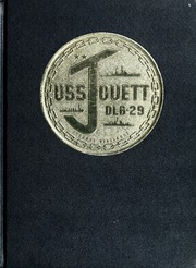 1973 Edition, Jouett (DLG 29) - Naval Cruise Book