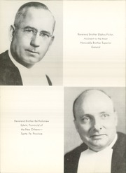 Page 12, 1951 Edition, Saint Pauls School - Conifer Yearbook (Covington, LA) online yearbook collection