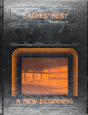 1986 Edition, Clinton High School - Eagles Nest Yearbook (Clinton, LA)
