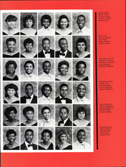 Page 11, 1986 Edition, Clinton High School - Eagles Nest Yearbook (Clinton, LA) online yearbook collection