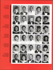 Page 12, 1986 Edition, Clinton High School - Eagles Nest Yearbook (Clinton, LA) online yearbook collection