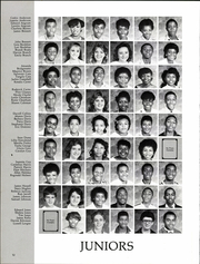 Page 16, 1986 Edition, Clinton High School - Eagles Nest Yearbook (Clinton, LA) online yearbook collection