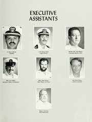 Page 11, 1983 Edition, Jouett (CG 29) - Naval Cruise Book online yearbook collection