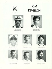 Page 16, 1983 Edition, Jouett (CG 29) - Naval Cruise Book online yearbook collection