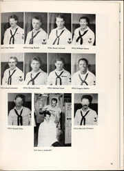 Page 97, 1987 Edition, Jouett (CG 29) - Naval Cruise Book online yearbook collection