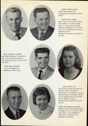 Page 13, 1960 Edition, Behrman High School - Bee Hive Yearbook (New Orleans, LA) online yearbook collection