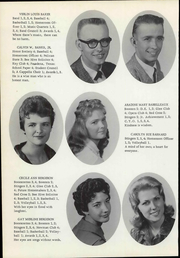 Page 14, 1960 Edition, Behrman High School - Bee Hive Yearbook (New Orleans, LA) online yearbook collection