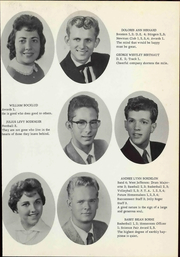 Page 15, 1960 Edition, Behrman High School - Bee Hive Yearbook (New Orleans, LA) online yearbook collection