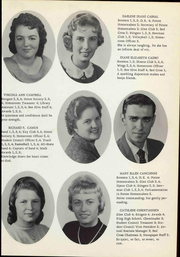 Page 17, 1960 Edition, Behrman High School - Bee Hive Yearbook (New Orleans, LA) online yearbook collection