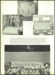 Page 10, 1958 Edition, Homer High School - Pelican Yearbook (Homer, LA) online yearbook collection