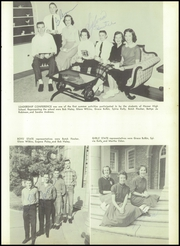 Page 11, 1958 Edition, Homer High School - Pelican Yearbook (Homer, LA) online yearbook collection