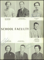 Page 15, 1958 Edition, Homer High School - Pelican Yearbook (Homer, LA) online yearbook collection