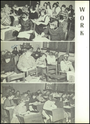 Page 16, 1958 Edition, Homer High School - Pelican Yearbook (Homer, LA) online yearbook collection