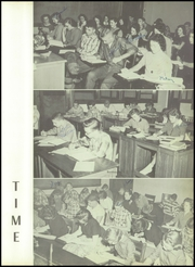 Page 17, 1958 Edition, Homer High School - Pelican Yearbook (Homer, LA) online yearbook collection