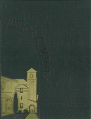 1937 Edition, San Bernardino Valley College - Tom Tom Yearbook (San Bernardino, CA)