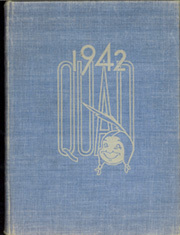 1942 Edition, San Bernardino Valley College - Tom Tom Yearbook (San Bernardino, CA)