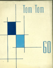 1960 Edition, San Bernardino Valley College - Tom Tom Yearbook (San Bernardino, CA)