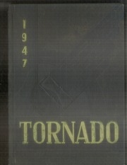 Page 1, 1947 Edition, Haynesville High School - Tornado Yearbook (Haynesville, LA) online yearbook collection