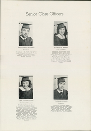 Page 11, 1947 Edition, Haynesville High School - Tornado Yearbook (Haynesville, LA) online yearbook collection