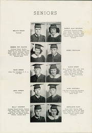 Page 13, 1947 Edition, Haynesville High School - Tornado Yearbook (Haynesville, LA) online yearbook collection