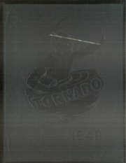Page 1, 1948 Edition, Haynesville High School - Tornado Yearbook (Haynesville, LA) online yearbook collection
