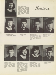 Page 13, 1948 Edition, Haynesville High School - Tornado Yearbook (Haynesville, LA) online yearbook collection