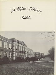 Page 6, 1948 Edition, Haynesville High School - Tornado Yearbook (Haynesville, LA) online yearbook collection