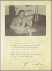 Page 13, 1950 Edition, Kentwood High School - Kangaroo Yearbook (Kentwood, LA) online yearbook collection