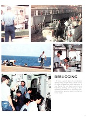 Page 15, 1983 Edition, Juneau (LPD 10) - Naval Cruise Book online yearbook collection