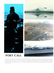 Page 16, 1983 Edition, Juneau (LPD 10) - Naval Cruise Book online yearbook collection