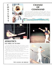 Page 8, 1983 Edition, Juneau (LPD 10) - Naval Cruise Book online yearbook collection