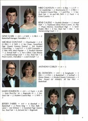 Page 13, 1983 Edition, Anacoco High School - Chief Yearbook (Anacoco, LA) online yearbook collection