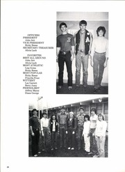 Anacoco High School - Chief Yearbook (Anacoco, LA) online yearbook collection, 1983 Edition, Page 30