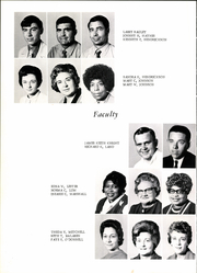 Page 10, 1972 Edition, Logansport High School - Fidelis Yearbook (Logansport, LA) online yearbook collection