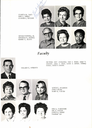 Page 11, 1972 Edition, Logansport High School - Fidelis Yearbook (Logansport, LA) online yearbook collection