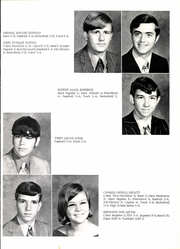Page 15, 1972 Edition, Logansport High School - Fidelis Yearbook (Logansport, LA) online yearbook collection