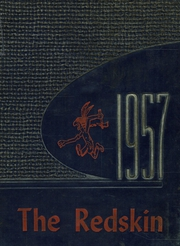 Page 1, 1957 Edition, Ringgold High School - Redskin Yearbook (Ringgold, LA) online yearbook collection