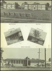 Page 10, 1957 Edition, Ringgold High School - Redskin Yearbook (Ringgold, LA) online yearbook collection