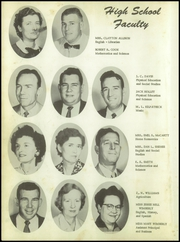 Page 12, 1957 Edition, Ringgold High School - Redskin Yearbook (Ringgold, LA) online yearbook collection
