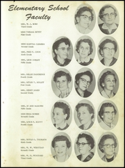 Page 13, 1957 Edition, Ringgold High School - Redskin Yearbook (Ringgold, LA) online yearbook collection