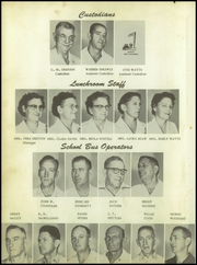 Page 14, 1957 Edition, Ringgold High School - Redskin Yearbook (Ringgold, LA) online yearbook collection