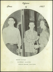 Page 16, 1957 Edition, Ringgold High School - Redskin Yearbook (Ringgold, LA) online yearbook collection