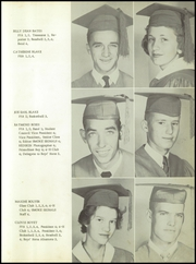Page 17, 1957 Edition, Ringgold High School - Redskin Yearbook (Ringgold, LA) online yearbook collection