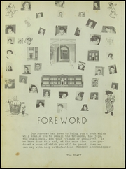Page 6, 1957 Edition, Ringgold High School - Redskin Yearbook (Ringgold, LA) online yearbook collection
